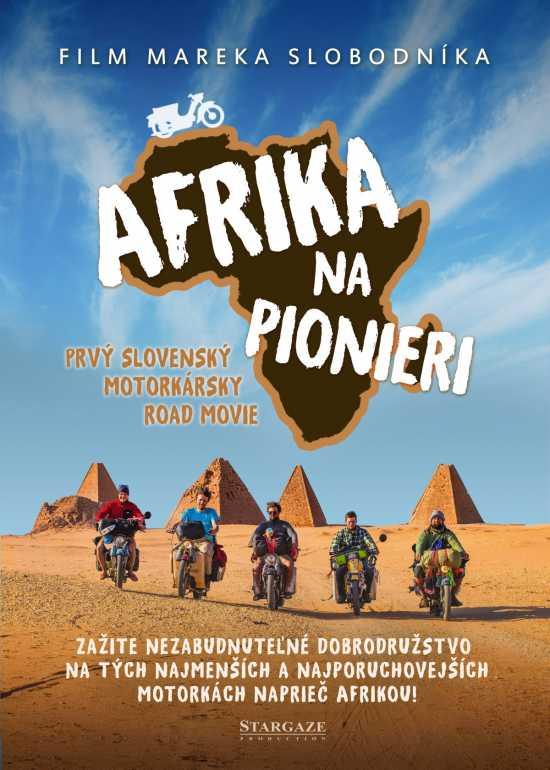 Afrika na pionieriUPR