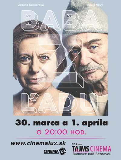 baba-z-ledu poster