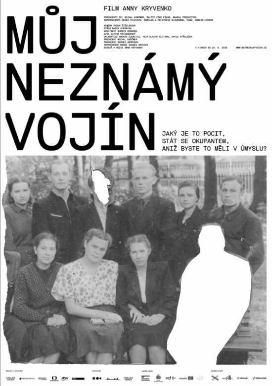 moj-neznamy-vojak poster
