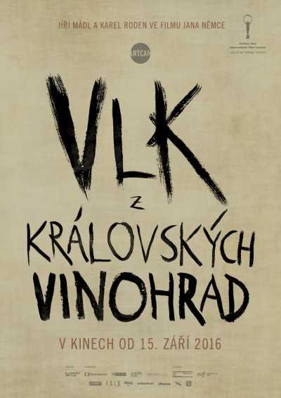 plakat VZKV