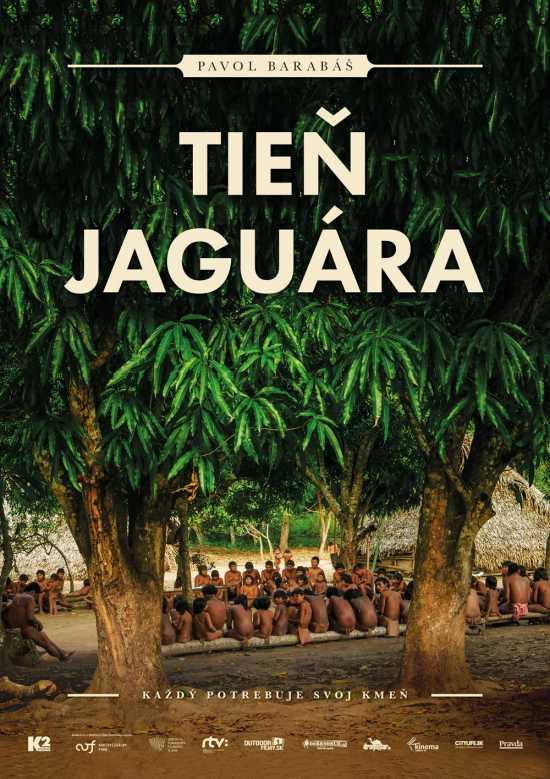 tien jaguara poster